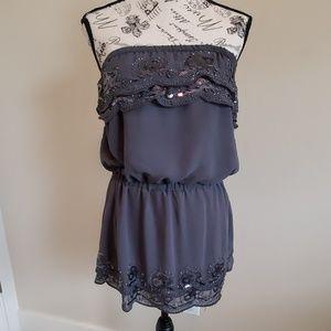 Crop Dress